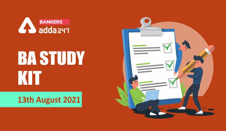 BA Study Kit: 13th August 2021_40.1