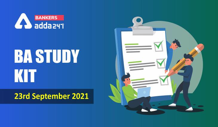 BA Study Kit: 23rd September 2021_40.1