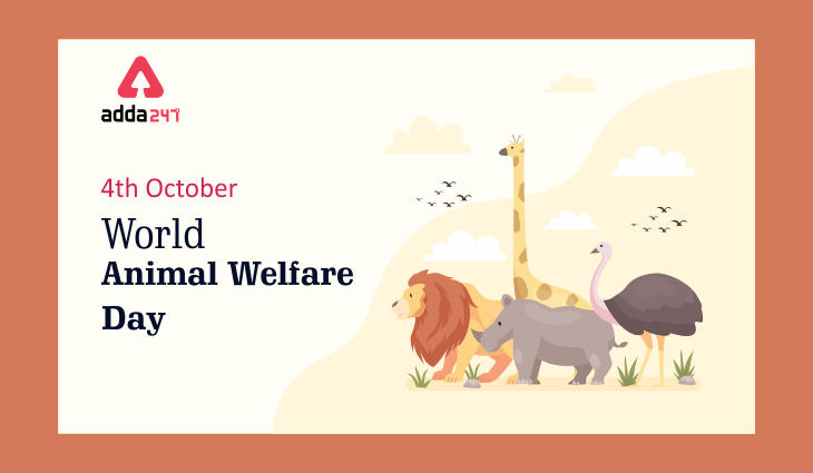 4th October- World Animal Welfare Day 2021_40.1
