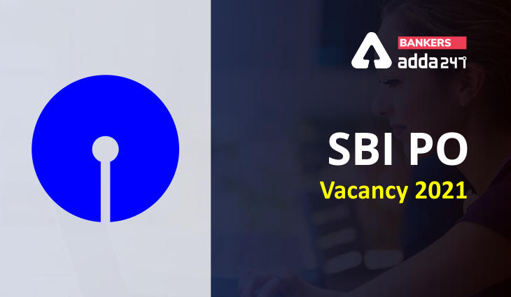 SBI PO Vacancy 2021: State-wise & Category-Wise, Previous Year Vacancy_40.1