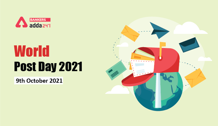 9th October- World Post Day 2021_40.1