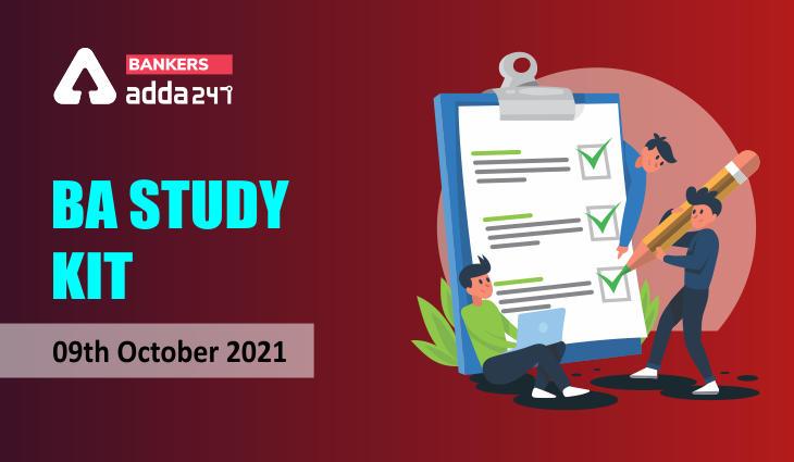BA Study Kit: 9th October 2021_40.1