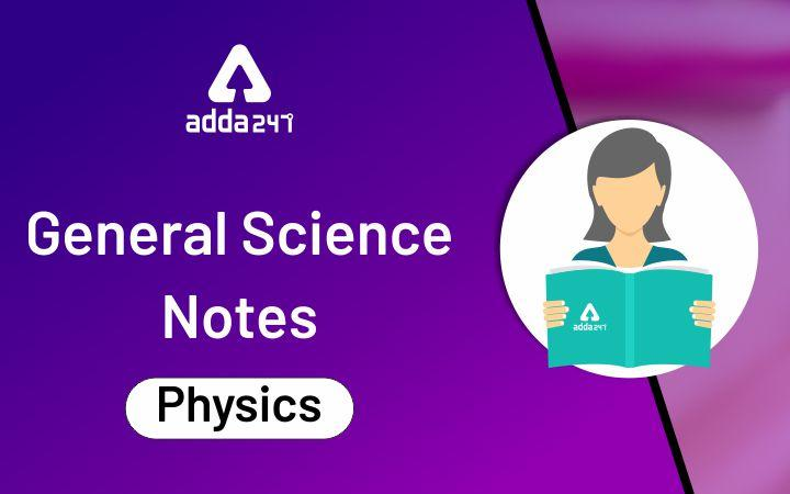 Physics Quiz For SSC CGL Exam : 22nd January 2020 for sound and momentum_40.1