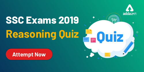 RRB NTPC Reasoning Questions : 27th September 2019_40.1