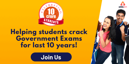 Celebrating 10 crore students in 10 years | Thank you for joining Adda247's Family_40.1