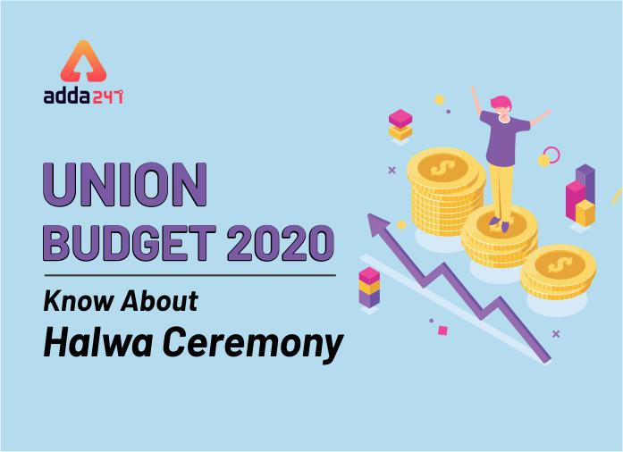 Union Budget 2020: Know About Halwa Ceremony_40.1