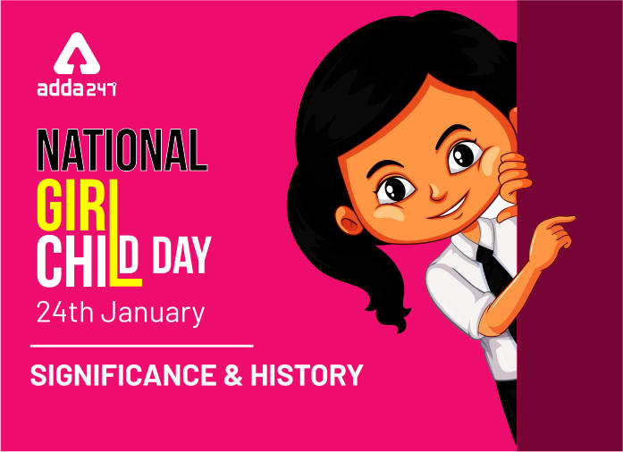 National Girl Child Day (24th January): History & Significance_40.1