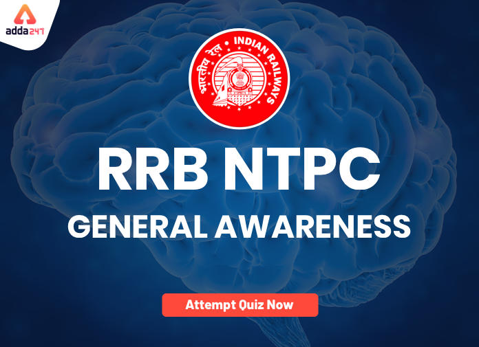 NTPC General Awareness Questions : 27th January 2020 for 'Sapta Rishi' and Amendments_40.1