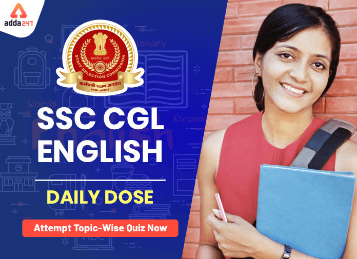 English Sentence Improvement Quiz For SSC CGL Exam: 28th Jan 2020_40.1