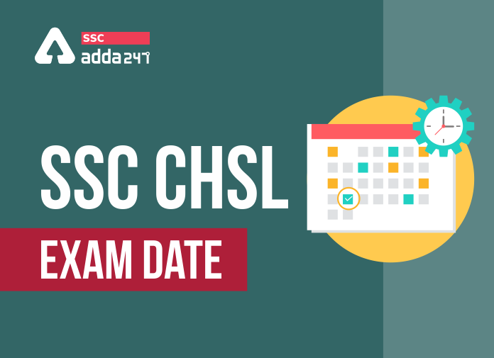 SSC CHSL 2021 Tier-1 Exam Dates Out: Check Official Notice_40.1