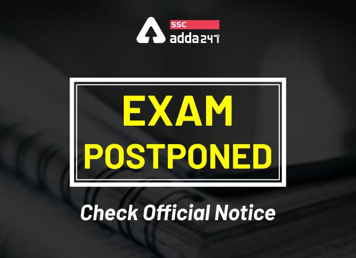UPPSC Exam 2020: UPPSC Postpones Prelims Exams For PCS, ACF/RFO_40.1