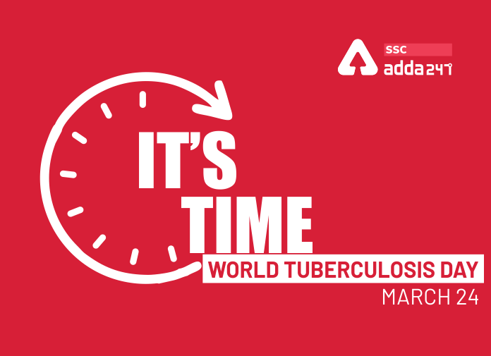 World Tuberculosis Day 2021: 24th March; History, Significance And Theme_40.1