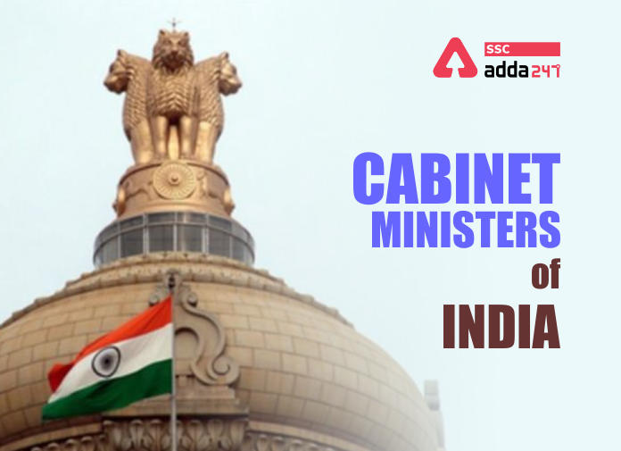 Cabinet Ministers of India 2020 : Check Complete List_40.1