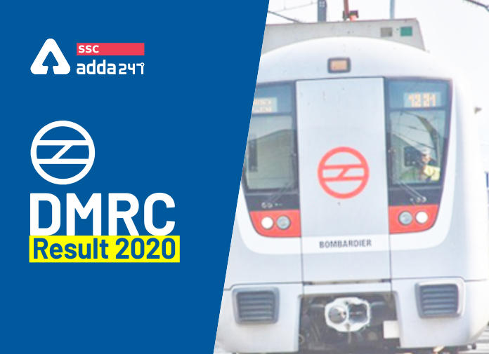 DMRC Result 2020 Out: Check Post Wise Result Here_40.1