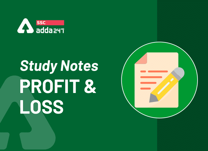 Profit and Loss: Notes and Questions_40.1