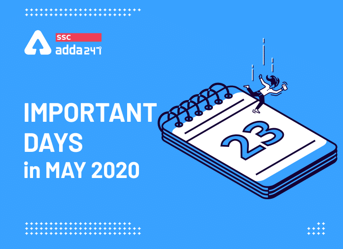 List Of Important Days in May: National And International Important Dates in May_40.1
