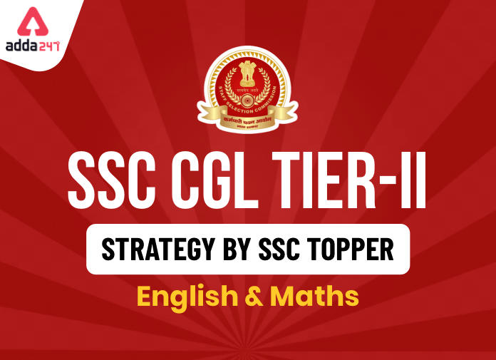 SSC CGL Tier 2 Strategy For Quantitative Aptitude & English_40.1
