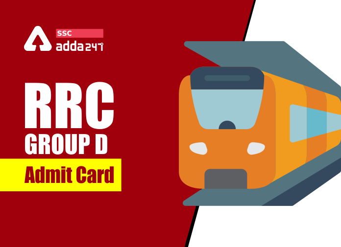RRC Group D Admit Card: How To Download The Admit Card_40.1
