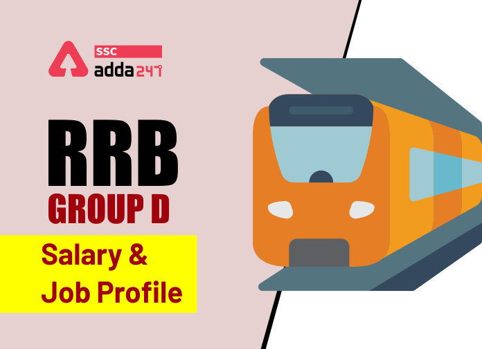 RRB Group D Salary : RRB Group D Salary Job Profile And Career Growth_40.1