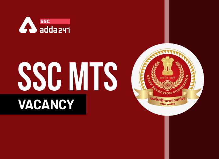 SSC MTS Vacancy : Released Check 9,069 Vacancies for All Regions_40.1