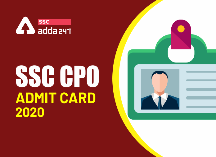 SSC CPO Admit Card : Download Admit Card SSC CPO Medical Exam_40.1