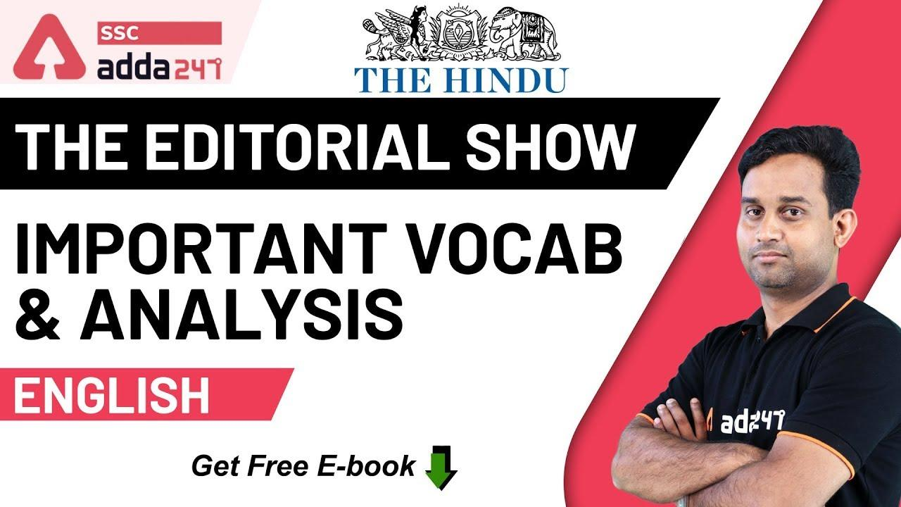 SSCADDA Daily FREE Videos and FREE PDFs: 3rd June 2020_40.1