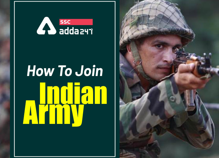 How To Join Indian Army: Posts, Medical Requirements and FAQs_40.1