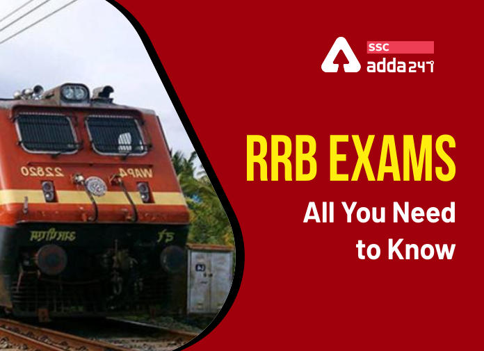 RRB Exams 2021: All Exams conducted by the Railway Recruitment Board_40.1