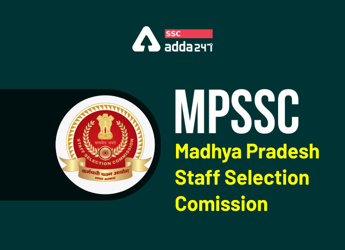 MPSSC Exam 2020: Madhya Pradesh Staff Selection Comission_40.1