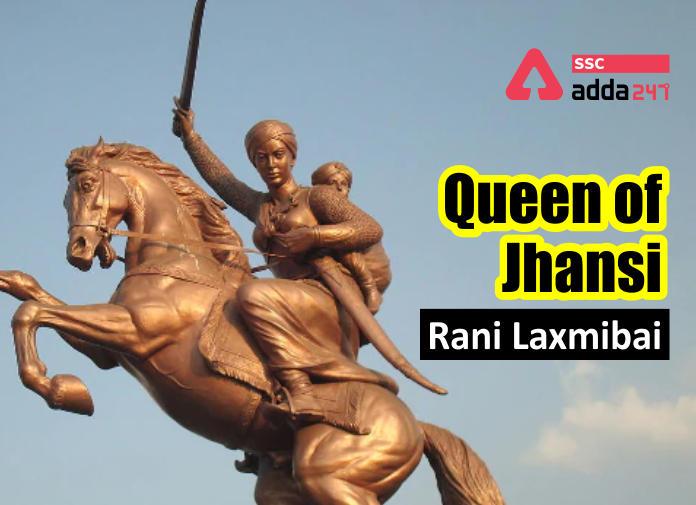 "Remembering ""Jhansi ki Rani"" Laxmibai On her Death Anniversary_40.1"