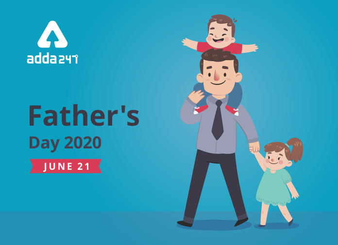 Father's Day 2020: Son's First Hero and Daughter's First Love : Father_40.1