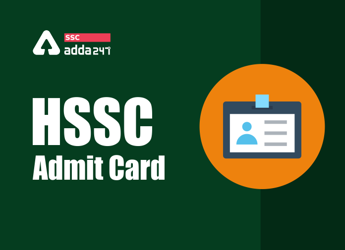 HSSC Admit Card 2020: Admit Card for various posts at hssc.gov.in_40.1