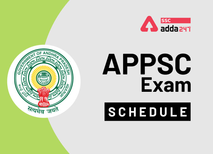 APPSC Group 1 Revised Exam Dates Released; Check Now_40.1