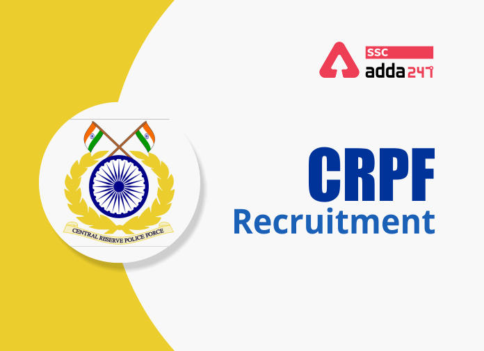 CRPF Recruitment 2020: Apply For 789 Constable, Head Constable, Inspector and SI Vacancies_40.1