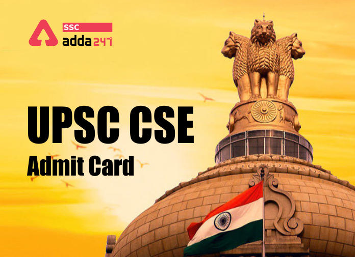 UPSC Civil Services Admit Card 2020: Download UPSC Prelims Admit Card & Important Instructions_40.1