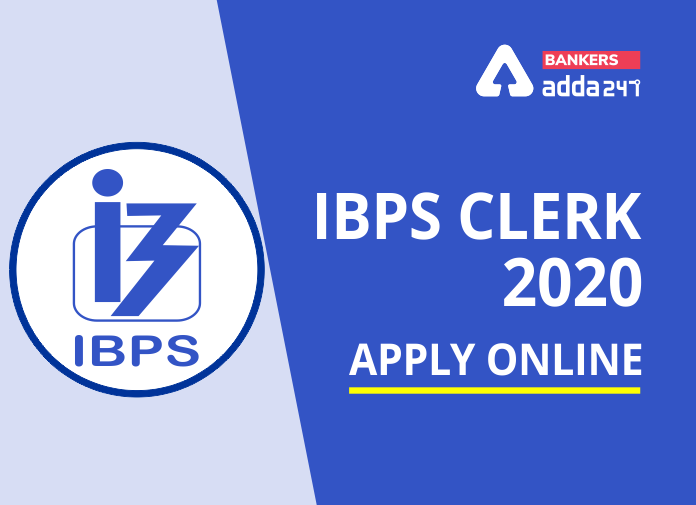 IBPS Clerk 2020 Notification PDF Out: Apply Online For 1557 Vacancies @ibps.in_40.1