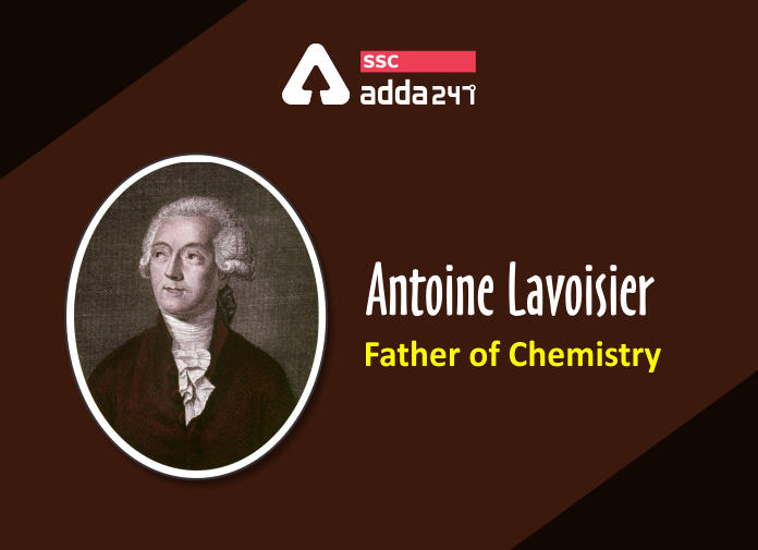 Antoine Lavoisier: Father of Chemistry_40.1
