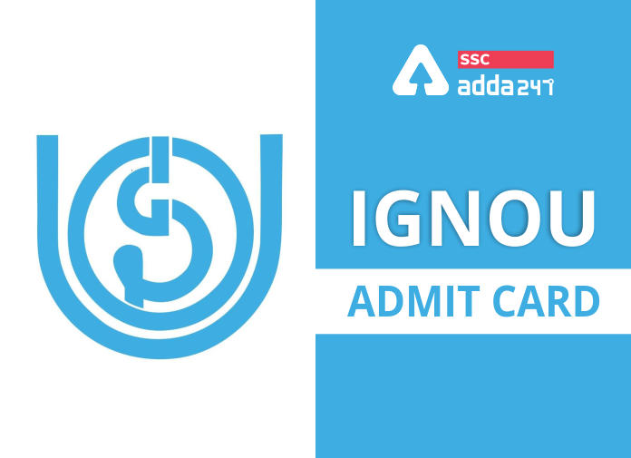 IGNOU Admit Card: Hall ticket For June TEE To Be Out Soon_40.1