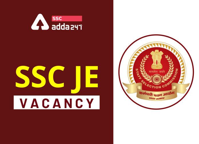 SSC JE Vacancies Released : Check Full Detail Regarding 887 SSC JE Vacancies_40.1