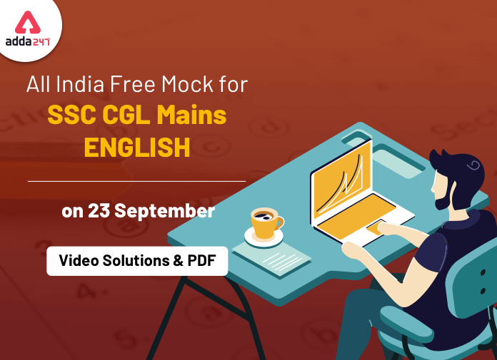 SSC CGL Tier 2 Quant Free Mock: Download Mock PDF_40.1