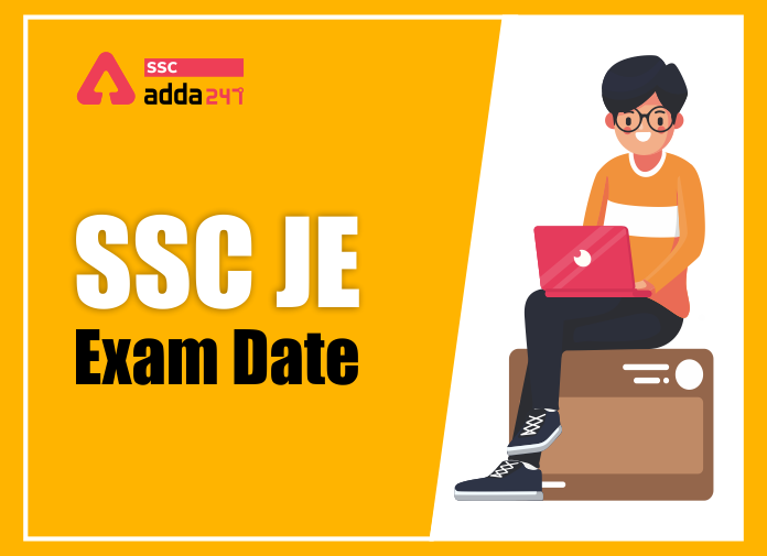 SSC JE Exam Date: Check Revised Dates For SSC JE Tier 1 Exam_40.1
