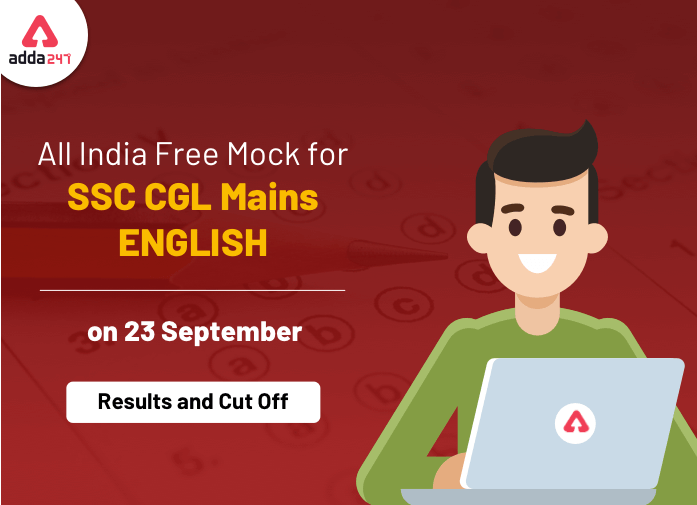 SSC CGL Tier 2 English Language Free Mock: Result, Cut Off and Top Performers_40.1
