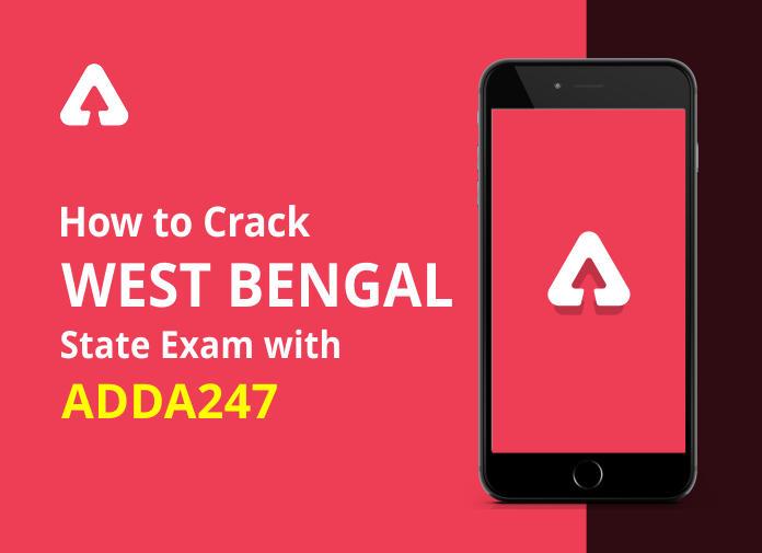 How to crack West Bengal State Examwith ADDA247 GENCOM_40.1