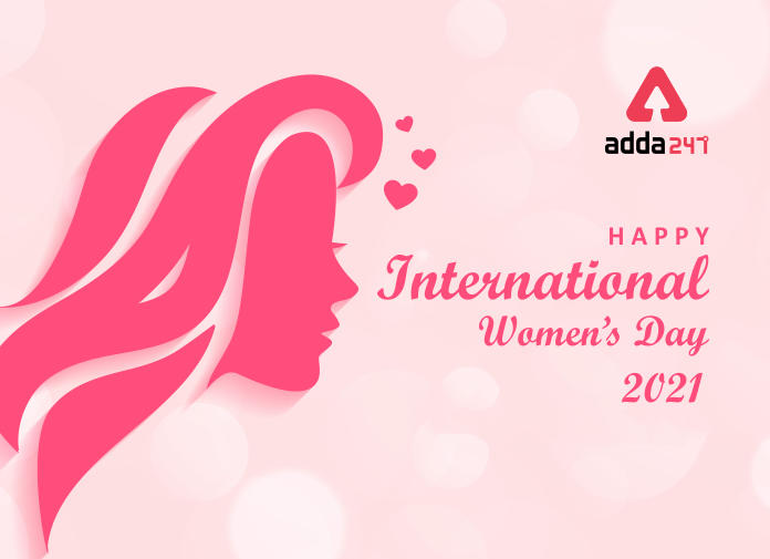 Happy International Women's Day 2021: Theme, History And Significance_40.1