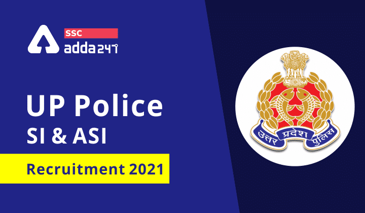 UP Police SI & ASI Recruitment 2021: Apply Now For 1329 Vacancies_40.1