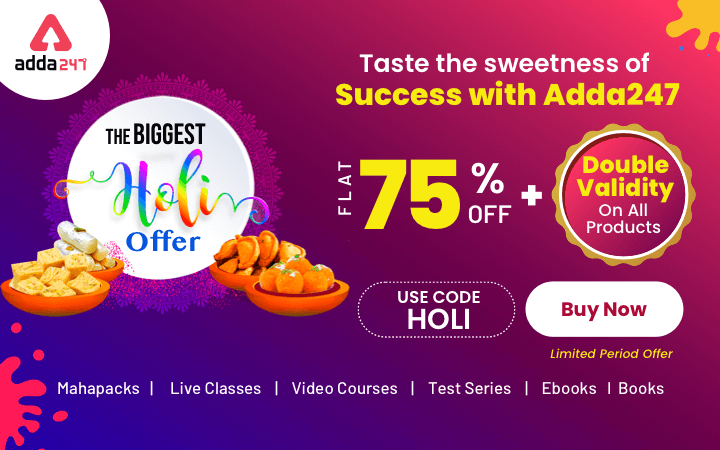 The Biggest Holi Offer 75% Discount on all our products | Hurry Up!_40.1