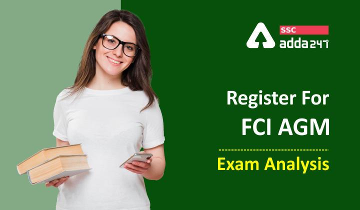Register For FCI AGM Exam Analysis_40.1