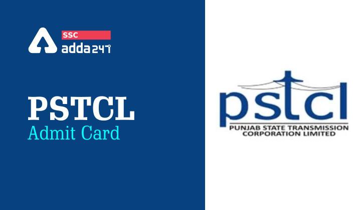 PSTCL Admit Card: Punjab State Transmission Corporation Limited_40.1