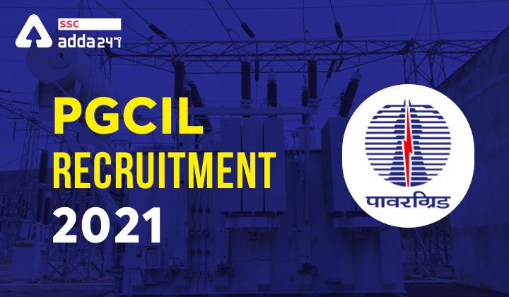 PGCIL Apprentice Recruitment : Apply Online for 1110 Apprentice Posts_40.1