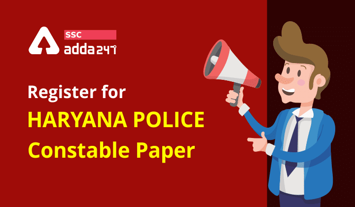 Register For Haryana Police Constable Paper_40.1